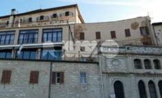 """Hotel Subasio, la nota di Allegrucci: """"Proposta di Fioroni mai discussa in sede di CdA"""""""