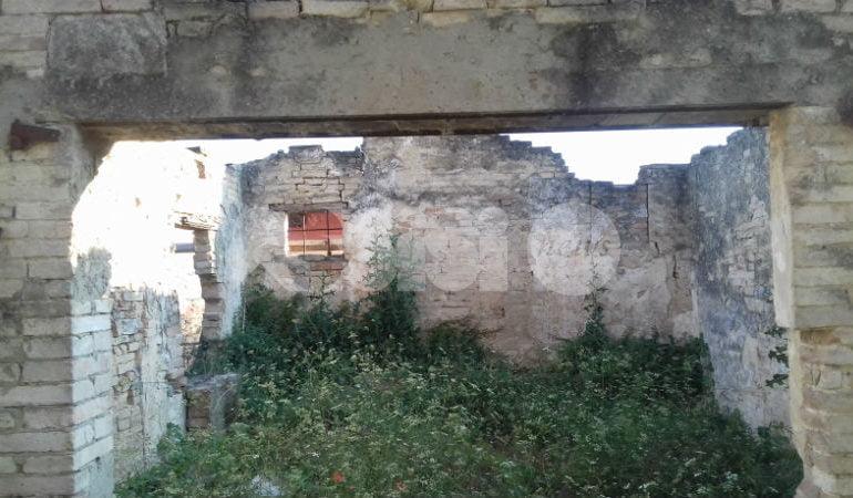 La chiesa di San Pietro della spina a Rivotorto dimenticata: l'appello per salvarla