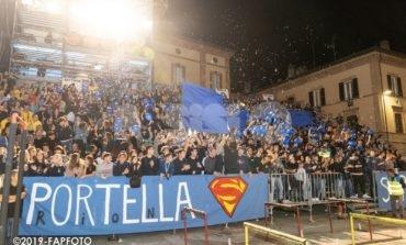 Giochi in Piazza 2019, a Bastia Umbra vince il Rione Portella (foto)
