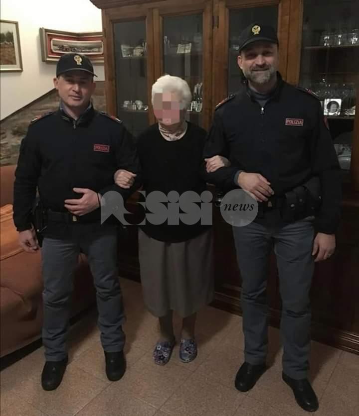 Furto in abitazione ai danni di un'anziana, tre donne arrestate dalla Polizia