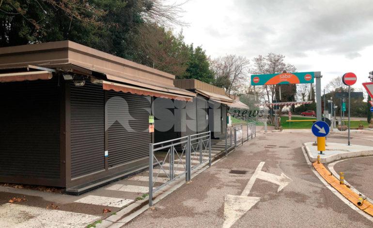"""Scala mobile di Porta Nuova, Angelucci: """"Perché la diffida non è arrivata prima?"""""""