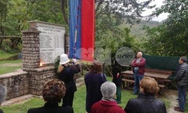 4 novembre 2020, cerimonie in forma ridotta ad Assisi e Bastia Umbra