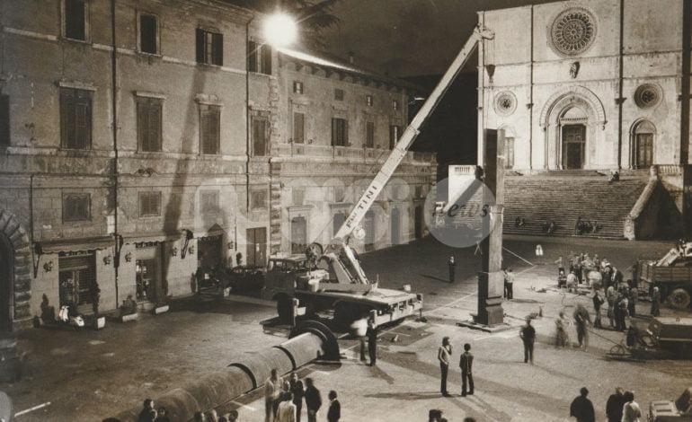 Beverly Pepper tra Todi e il mondo: un anno di eventi per omaggiare l'artista americana