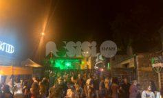 Beerock 2019, tutto pronto per il gran finale (foto+video)