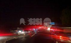 Doppio incidente lungo la SS75 nei pressi di Bastia Umbra: più mezzi coinvolti