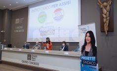 """Assisi Civica si presenta: """"Ci consideriamo al servizio dei cittadini"""""""