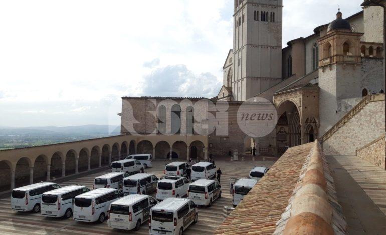 Ripartenza del turismo, primi segnali per Assisi e l'Umbria (foto)