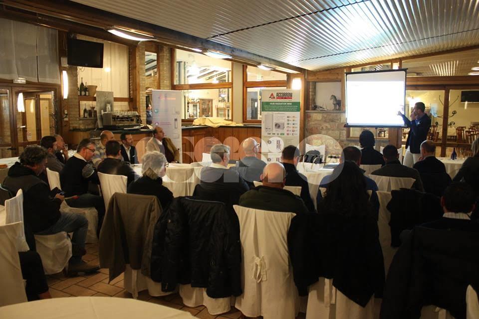 In tanti al seminario sul Conto Termico organizzato da Api Umbria