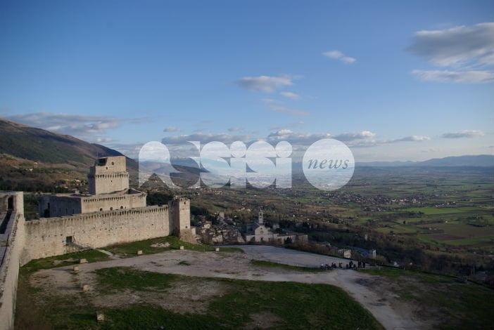 Assisi Città Cardioprotetta: defibrillatori in 4 chiese e alla Rocca Maggiore