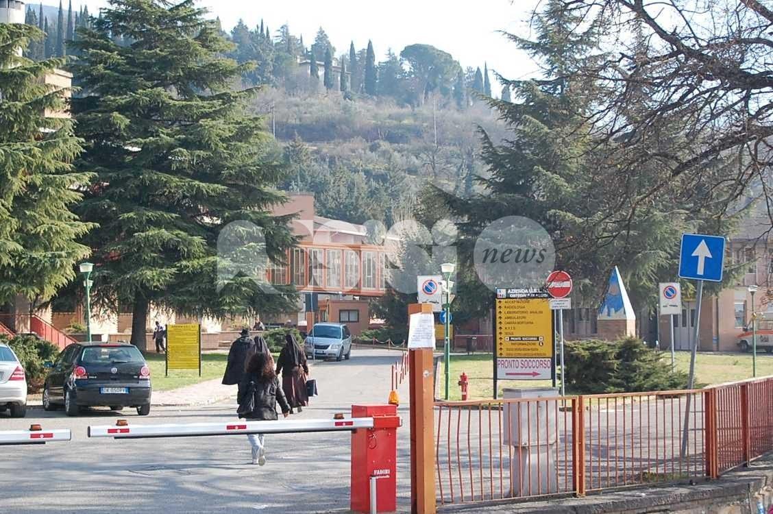 Sanità, i sindacati denunciano carenze di organico: la problematica coinvolge anche Assisi