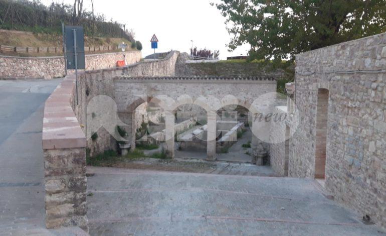 Santureggio e Fonti di Mojano, i progetti di riqualificazione