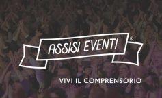 AssisiEventi, dal 26 luglio online il nuovo portale dedicato ad appuntamenti e iniziative