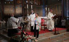 """Festa di San Francesco 2020 ad Assisi, Coccia: """"Italia necessita di un cambio di cultura"""" (foto+video)"""