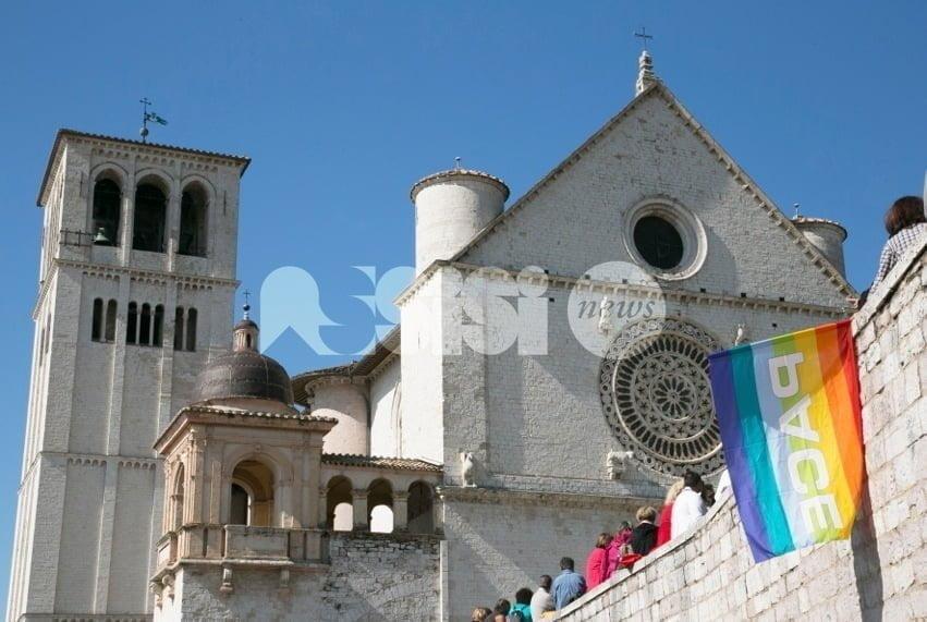 Giornata mondiale diritti umani 2016, suonano a festa campane di Assisi