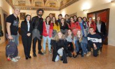 Premio dignità Giuliano-Dalmata nel mondo 2020 a Simone Cristicchi (foto)