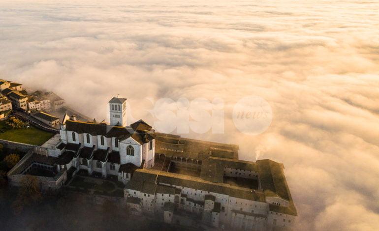 Presentato il programma di Assisi Drones Festival 2018: tutti gli eventi