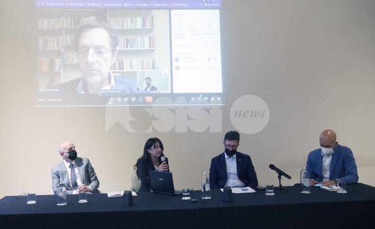 Turismo, sviluppo e ambiente: Stefania Proietti ne parla con Nardella (foto)