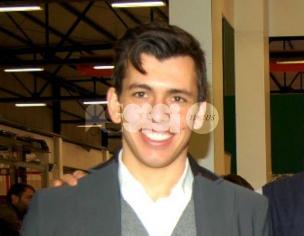 Daniele Grigi nel consiglio nazionale dei giovani imprenditori Federalimentare