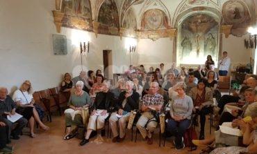Pioggia di Luglio, successo per il concerto ad Assisi (foto)