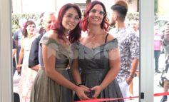 Cromia, grande successo per l'apertura: le foto dell'inaugurazione
