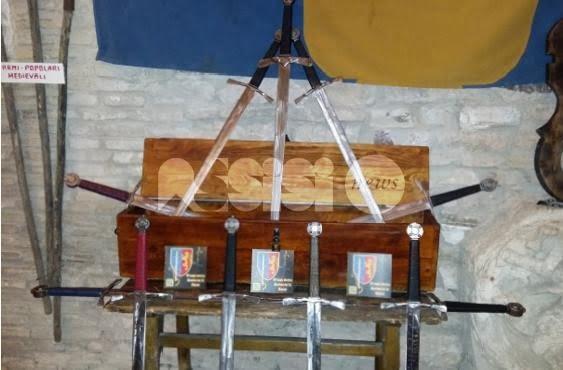 Spadaccini di Assisi, eletto il nuovo direttivo del Gruppo Storico