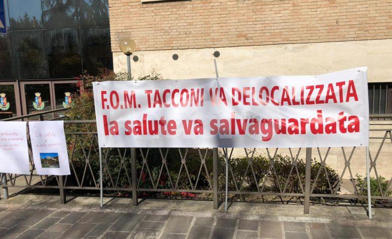 Ex Fonderie Tacconi, il Comitato Protomartiri Francescani torna a chiedere la delocalizzazione