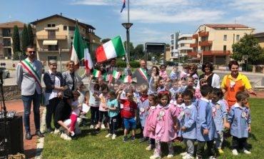 Festa della Repubblica 2019, a Bettona protagoniste le nuove generazioni