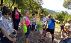 Camminata dedicata a Bernardo da Quintavalle, grande partecipazione