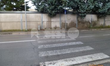 Problemi a Santa Maria degli Angeli, le segnalazioni dei cittadini (foto)