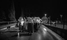 Sant'Annessa 2019, si rinnova la tradizione: le suggestive foto