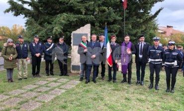 Bettona commemora i caduti della strage di Nassiriya (foto)