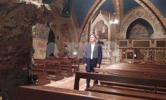 Viaggio nella grande bellezza, l'8 luglio Assisi protagonista (foto e video)
