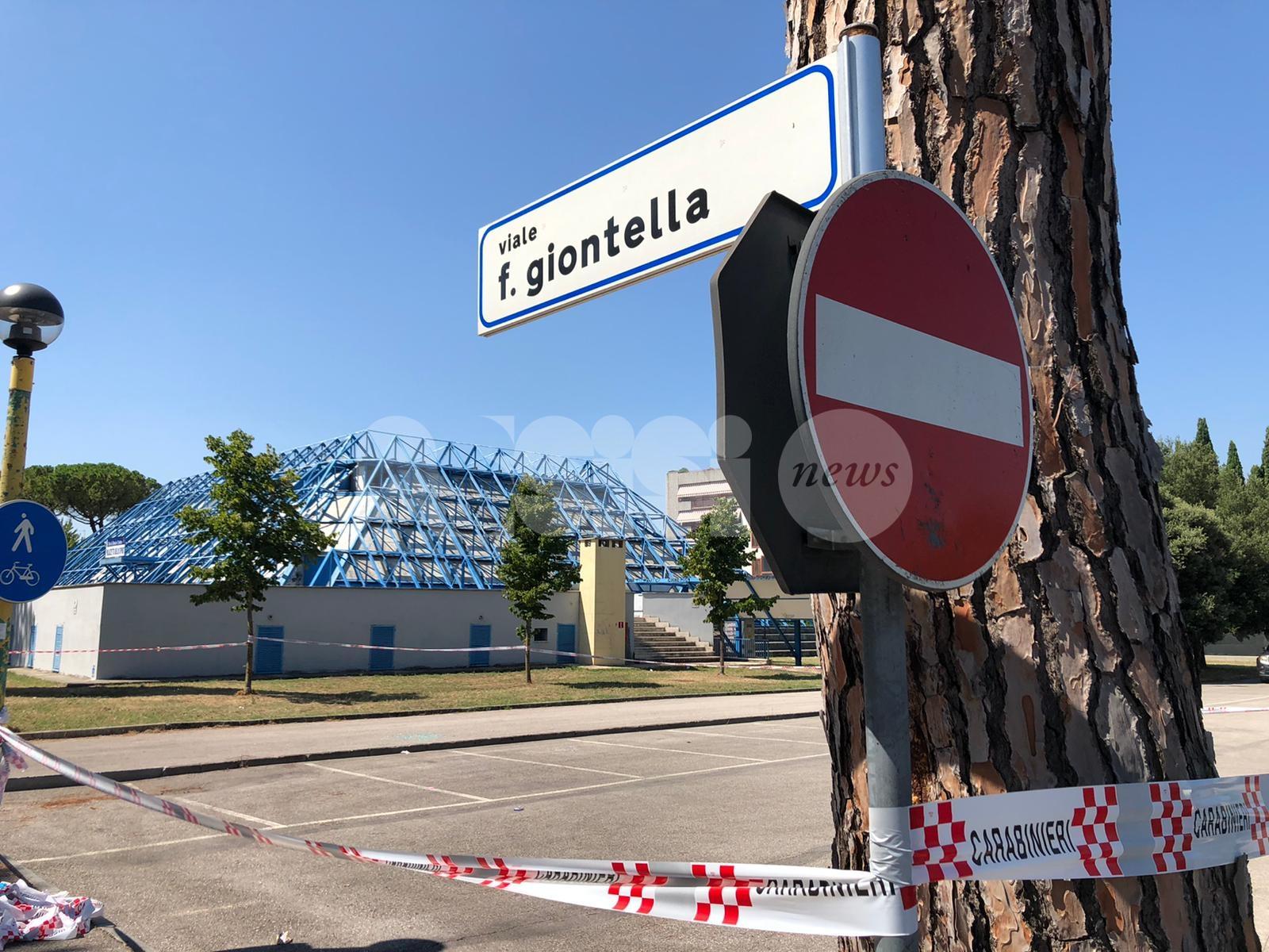 Rissa a Bastia Umbra finisce in tragedia: morto un giovane, indagini in corso (foto)