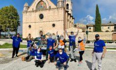 Strada facendo ripuliAMO Assisi atto secondo, raccolti rifiuti nelle frazioni