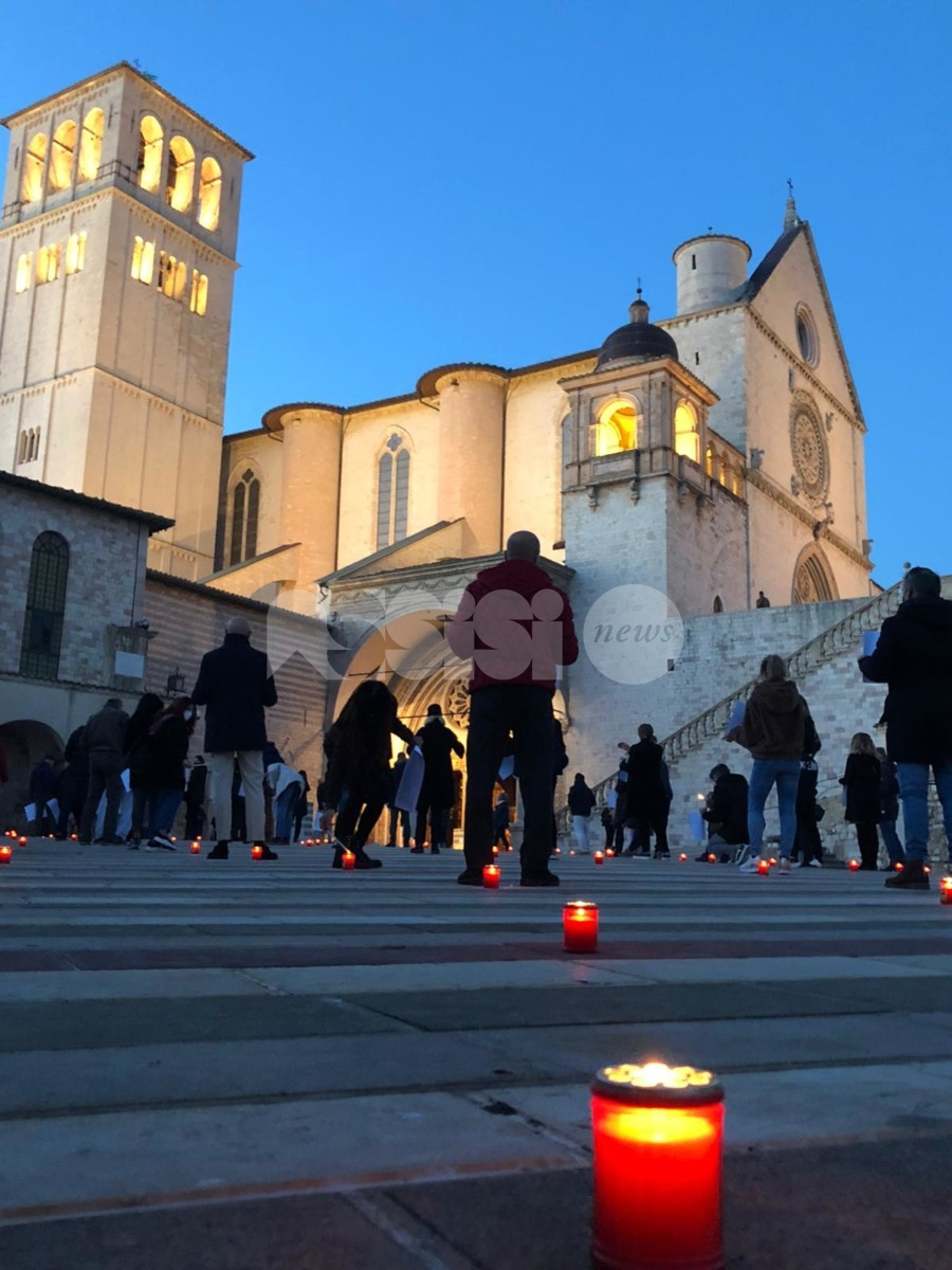 Ristori ai commercianti di Assisi e Cascia, inserito in legge bilancio emendamento ad hoc
