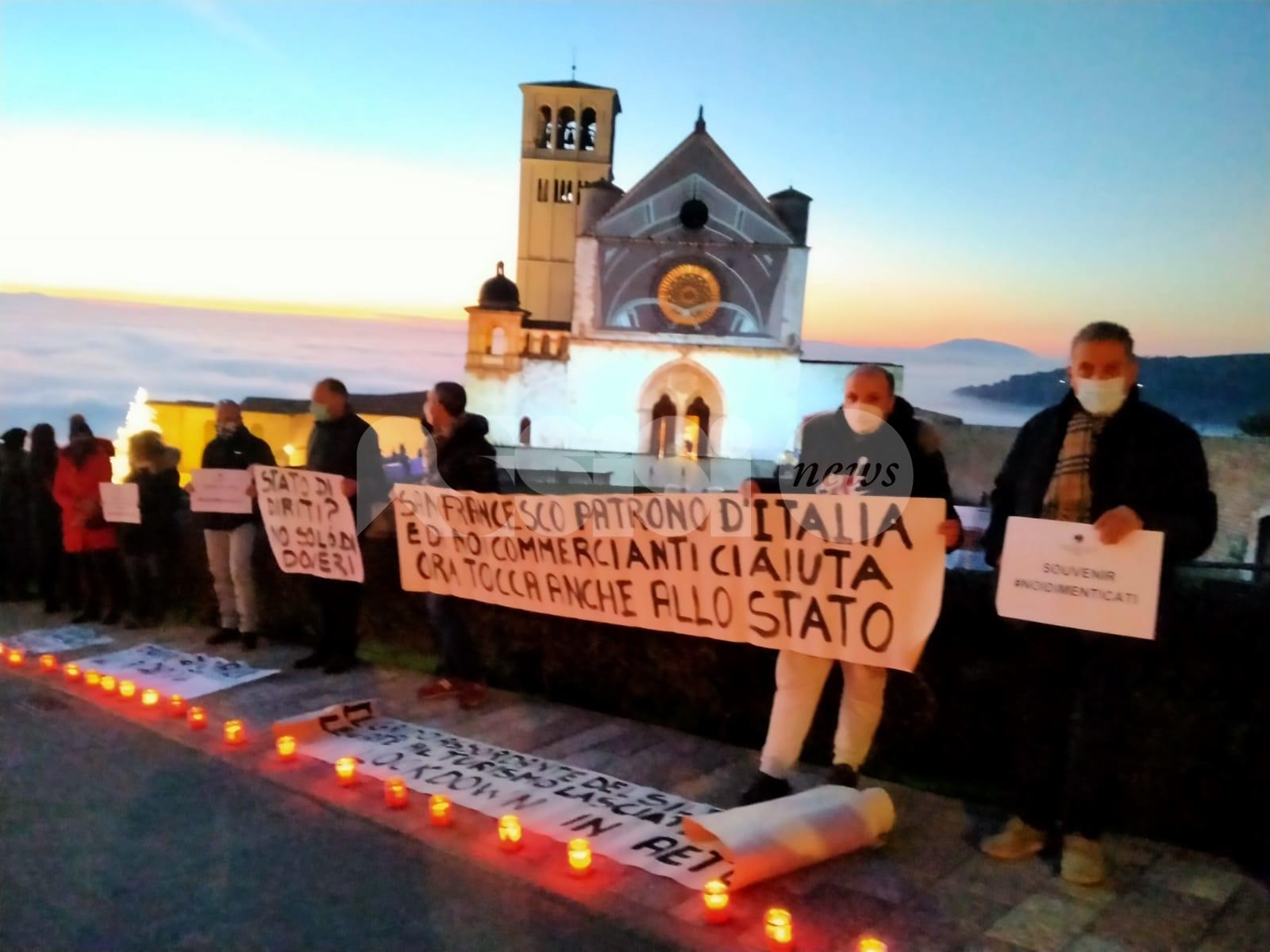 """Contributi alle Città Santuario, Assisi Domani: """"Grande risultato per la città"""""""