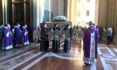 Padre Maurizio Verde, ieri le esequie a Santa Maria degli Angeli