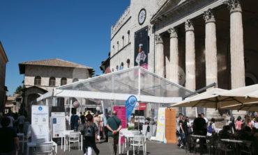 Festival degli Chef 2019, il via ufficiale ad Assisi in mattinata (foto)