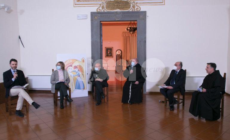 Le Piazze di Francesco sabato 30 gennaio 2021 a TG1 Dialogo