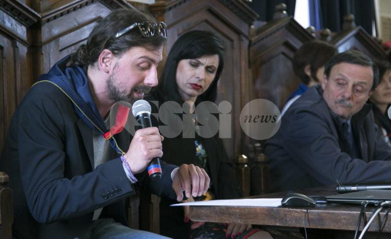 Stefano Venarucci regista di Perugia 1416: succede a Rodolfo Mantovani