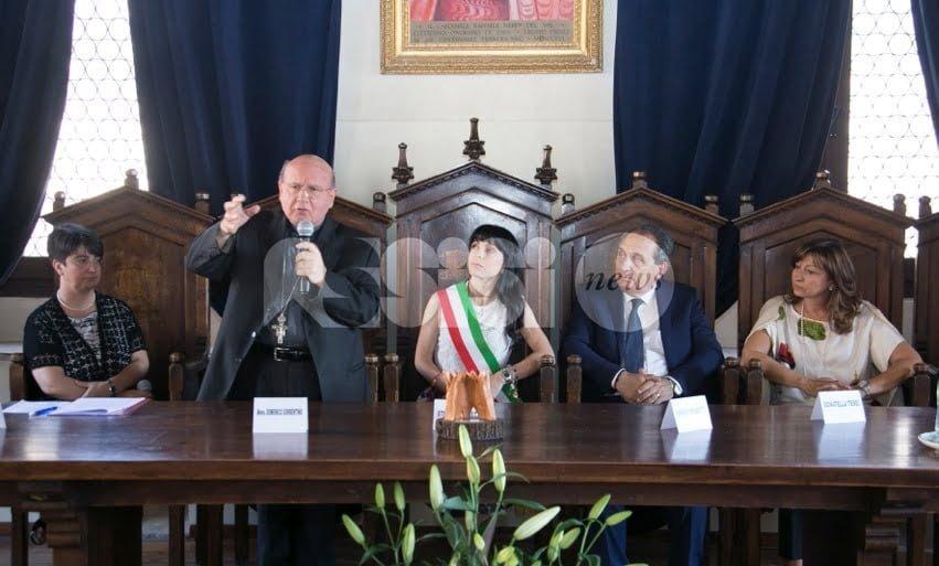 Premio Chiara Lubich per la Fraternità 2017 ad Assisi: la cerimonia in Comune