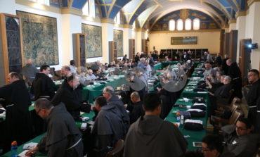 Capitolo generale 2019 dei Frati Minori Conventuali, si vota il 120' successore di San Francesco (foto)