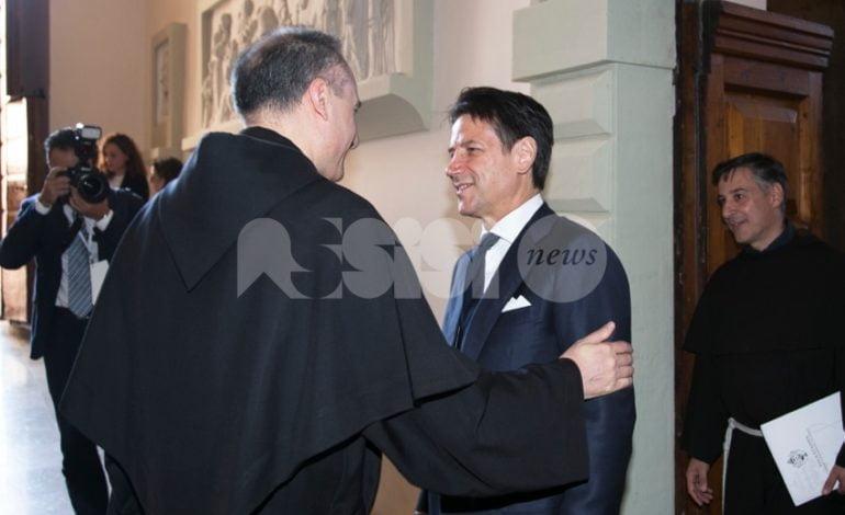 Tassa sul volontariato, marcia indietro del governo anche grazie ai Frati di Assisi