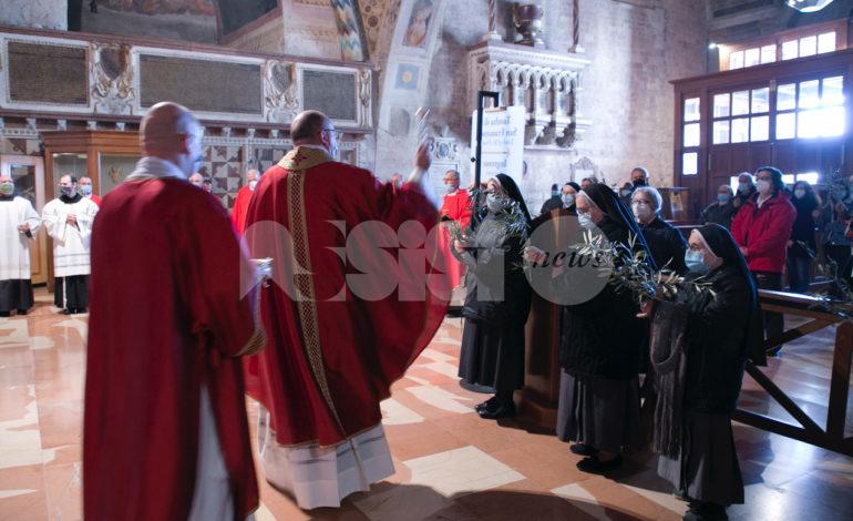 Settimana Santa 2021 ad Assisi, gli eventi in vista della Pasqua (foto)