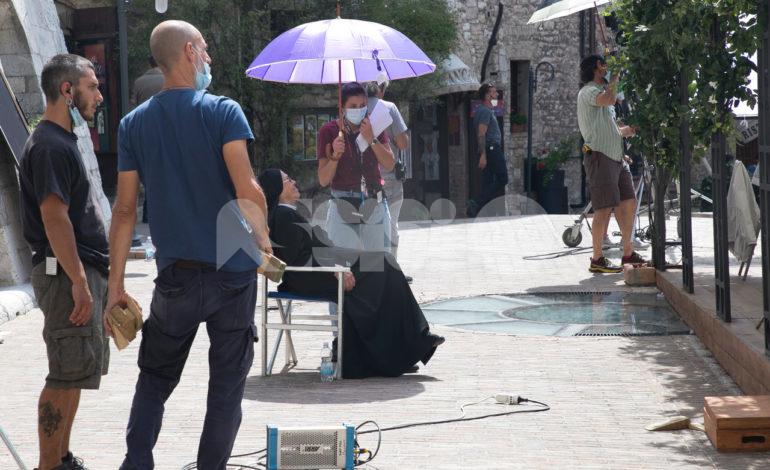 Location delle riprese di Che Dio ci aiuti 6: da mercoledì ciak all'Hotel Subasio (foto)