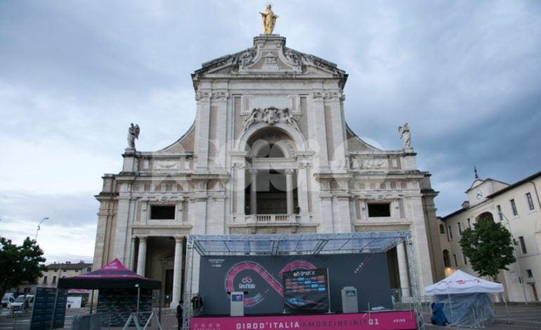 Giro 2018 d'Italia, oggi la partenza da Assisi: l'undicesima tappa termina ad Osimo