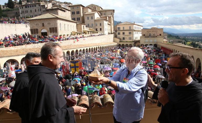 Perugia-Assisi 2020, sarà una catena umana e non una marcia