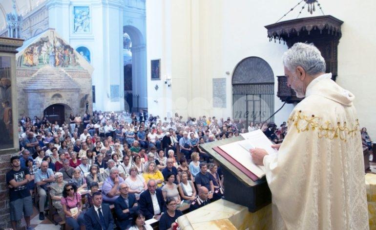 Perdono di Assisi 2020, il programma delle celebrazioni a Santa Maria degli Angeli