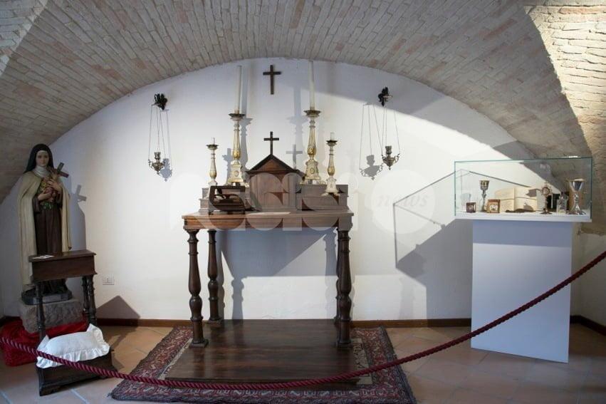 Bartali campione giusto, il Museo della Memoria in 'trasferta' a Roma