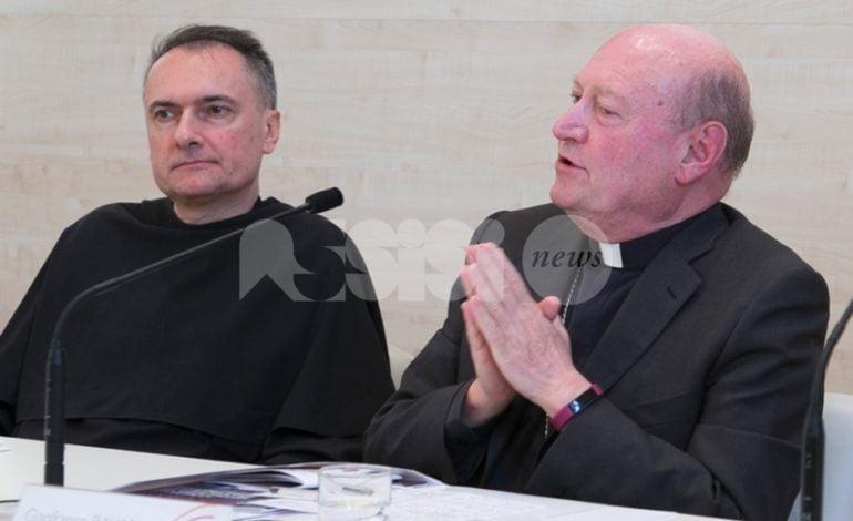 Il Cortile di Francesco 2018 si apre con il Cardinale Gianfranco Ravasi (testo e foto)